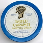 Dairy Salted Caramel 500ml