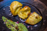 Angara Chicken Tikka with Roasted Cumin